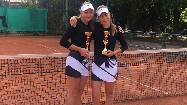 Slovakia Cup – ITF 2 U18