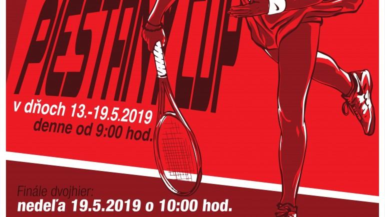 Medzinárodný turnaj žiactva opäť v Piešťanoch